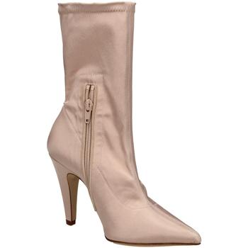 Chaussures Femme Bottines Giampaolo Viozzi RASO DESTINO cipri-cipria