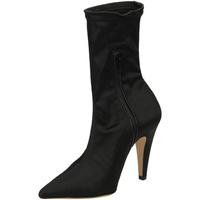 Chaussures Femme Bottines Giampaolo Viozzi RASO DESTINO nero-nero