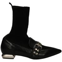 Chaussures Femme Boots Mivida TEQUILA/MASAI nero-nero
