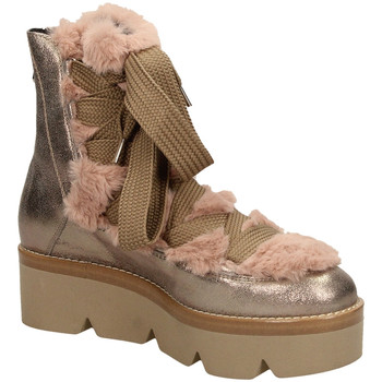 Chaussures Femme Boots Janet Sport MARLA plaph-rosa-oro