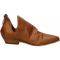 Chaussures Femme Bottines Lemaré PANAREA/DIXIAN cuoio