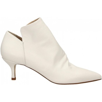 Chaussures Femme Low boots Strategia NATURE bianco