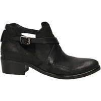 Chaussures Femme Boots Hundred 100 T. CAPO nero