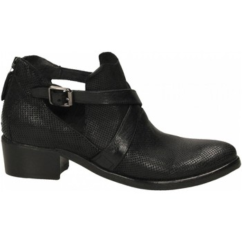 Hundred 100 Femme Boots  T. Capo