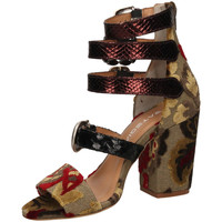 Chaussures Femme Sandales et Nu-pieds Strategia HANNA red-rosso