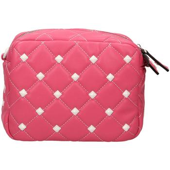 Sacs Femme Sacs porté main La Carrie CHESTER BOX BAG pinwh-rosa-bianco