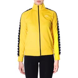 Vêtements Femme Sweats Kappa BANDA WINDSTONE SLIM c22-nero