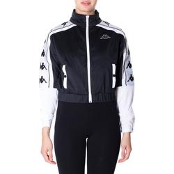 Vêtements Femme Sweats Kappa BANDA 10 ANTEY 903-nero-bianco