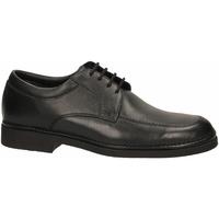 Chaussures Homme Derbies Calpierre SOFT nero-nero