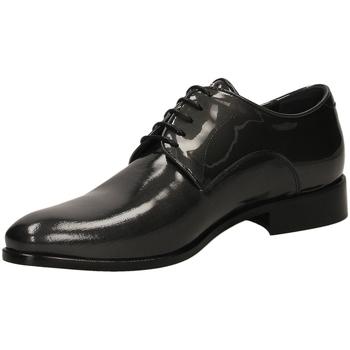 Chaussures Homme Derbies Carlo Pignatelli CERIMONIA accia-acciaio