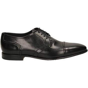 Chaussures Homme Derbies Fabi MORFEO nero-nero