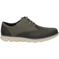 Chaussures Homme Derbies Timberland BRADSTREET PT OXFORD grey-grigio