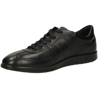 Chaussures Homme Baskets basses Ecco INTRINSIC black-nero