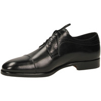 Chaussures Homme Derbies Edward's SUONO nero-nero