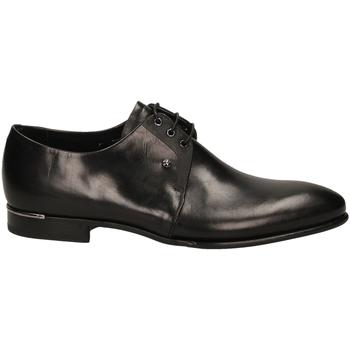 Chaussures Homme Derbies Fabi NAGOYA nero-nero
