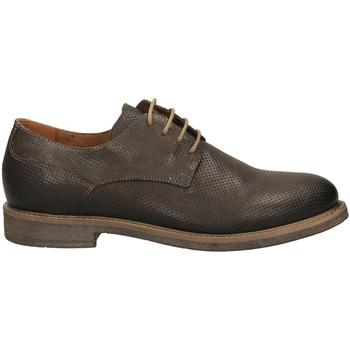Chaussures Homme Derbies IgI&CO UCW 11036 peltr-peltro