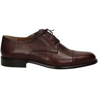 Chaussures Homme Derbies Edward's OLBIA SACCHETTO testa-di-moro
