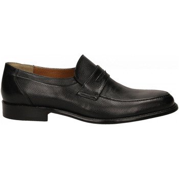 Chaussures Homme Mocassins Edward's OLBIA SACCHETTO nero