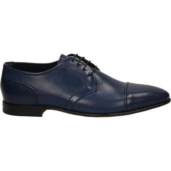 Chaussures Homme Derbies Fabi MINERVA bluet-bluette