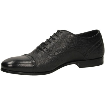 Chaussures Homme Derbies Fabi FLUORO nero-nero