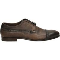 Chaussures Homme Derbies Fabi FLUORO ebano-ebano