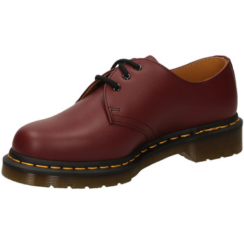 Chaussures Homme Derbies Dr Martens DMS 1461 Z SMOOTH LA cherr-rubino