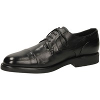 Chaussures Homme Derbies Edward's LIGHT nero-nero