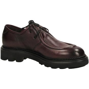 Chaussures Homme Derbies Brecos CERVO borde-bordeaux