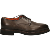 Chaussures Homme Derbies Santoni DERBY 5F.TOM.LISCIA tum32-marrone