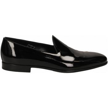 Chaussures Rossi GOMMA 83 NERO - VERNICE