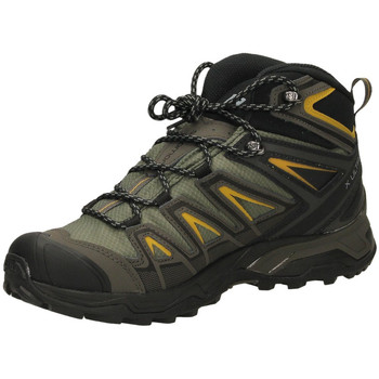 Chaussures Homme Fitness / Training Salomon X ULTRA 3 MID GTX casgr-castoro