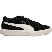Chaussures Homme Baskets basses Puma BREAKER blawh-nero-bianco