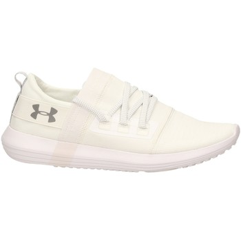 Chaussures Homme Running / trail Under Armour UA VIBE white-bianco