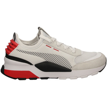 Chaussures Homme Baskets basses Puma RS-0 WINTER INJ TOYS white-bianco