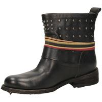 Chaussures Femme Boots Felmini LAVADO black-nero