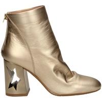 Chaussures Femme Bottines Tiffi  tawny-platino
