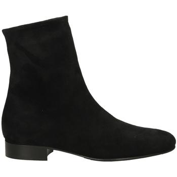 Boots Lorenzo Masiero STRECH VELOUR
