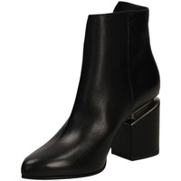 Chaussures Femme Bottines Vic VIC MATIE black-nero