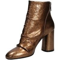 Chaussures Femme Bottines Tiffi BERING whisk-whisky