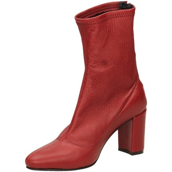 Chaussures Femme Bottines L'arianna NAPPA ELAST. rosso-rosso