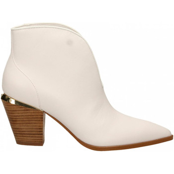 Chaussures Femme Low boots Liu Jo JADE 01111-white