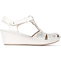 Chaussures Femme Sandales et Nu-pieds Pikolinos 943-0985 Beige