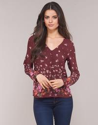 Vêtements Femme Tops / Blouses Casual Attitude LICINIA Bordeaux