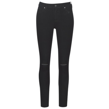 Vêtements Femme Jeans slim Armani Exchange 6GYJ10-Y2HDZ-0206 Noir