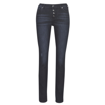 Vêtements Femme Jeans slim Armani Exchange 6GYJ27-Y2HJZ-1502 Bleu