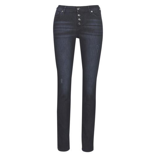 Vêtements Femme Jeans slim Armani Exchange 6GYJ27-Y2HJZ-1502 Bleu