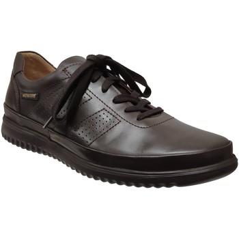 Chaussures Homme Derbies Mephisto Tomy Marron cuir