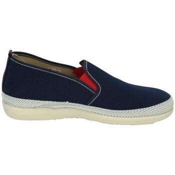 Chaussures Homme Mocassins Vulca-bicha  Bleu