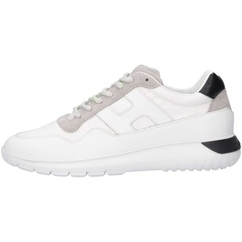 Chaussures Enfant Baskets basses Hogan HXR3710AP31KY6880E Blanc
