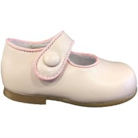 Chaussures Fille Ballerines / babies Colores Gulliver MX-0110 Rosa Rose